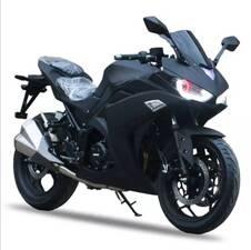 New OW R3 400cc