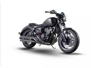 New OW Jackpot 400cc