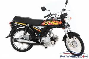 Metro Dabang Euro ll 70 Overview & Price