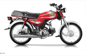 Yamaha Mini 100 Euro II Overview & Price