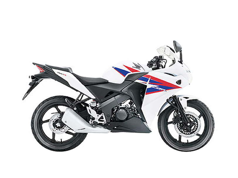 Honda CBR 150R User Review