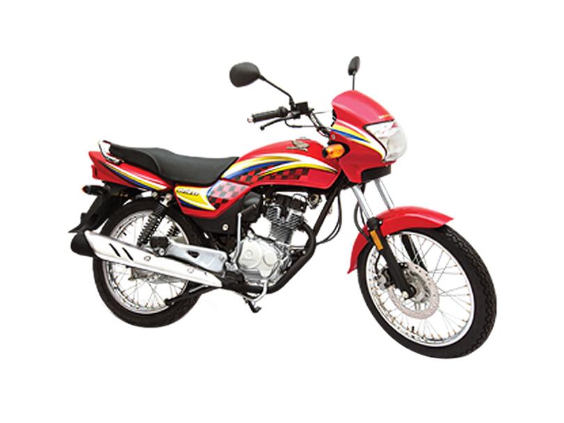 Honda Deluxe User Review