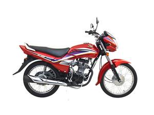 New Honda CG Dream