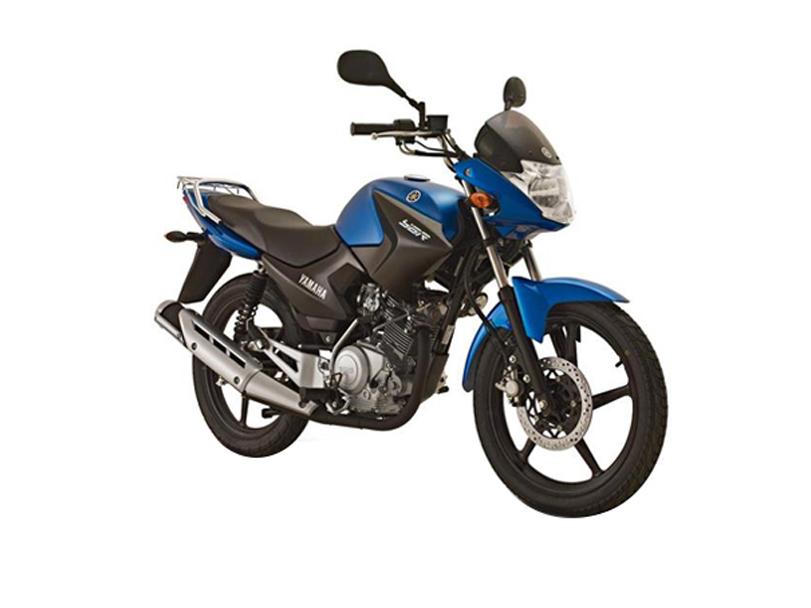 Yamaha YBR 125 User Review