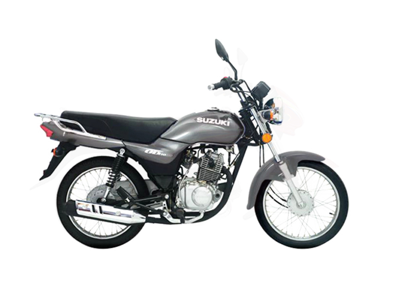 Suzuki GD 110 User Review