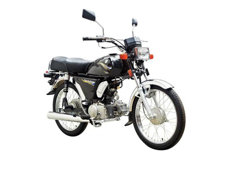 Suzuki Sprinter ECO User Review
