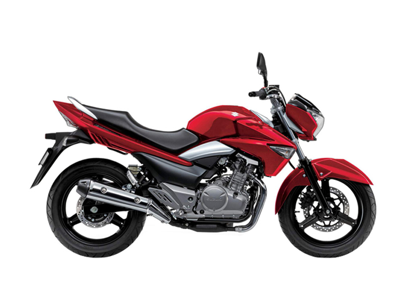 Suzuki Inazuma New Model 2020 Price in Pakistan