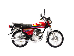Osaka AF 125 2017 Price in Pakistan, Specs, Features