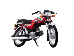 DYL Dhoom YD-70 Overview & Price