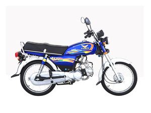 ZXMCO ZX 70 City Rider Euro-II Overview & Price