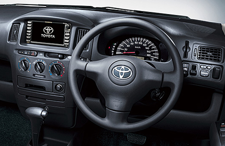 Village Toyota Parts >> Toyota Probox 2020 Prices in Pakistan, Pictures & Reviews ...