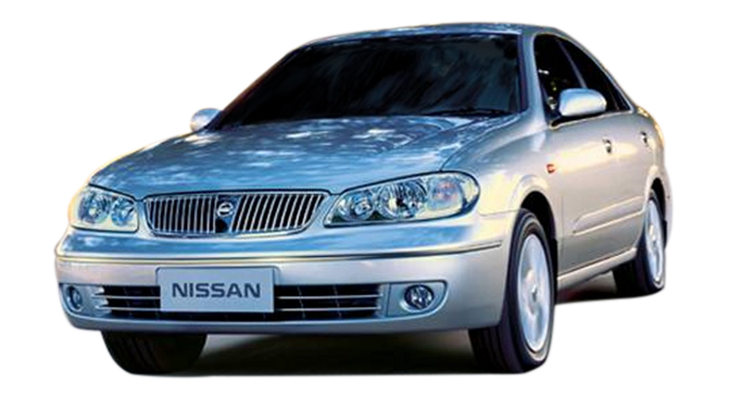 Nissan Sunny 2010 Exterior Front End