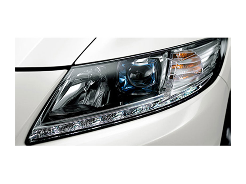 Honda CR-Z Sports Hybrid 2016 Exterior Headlight