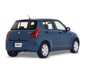 Suzuki Swift 2010 Interior s