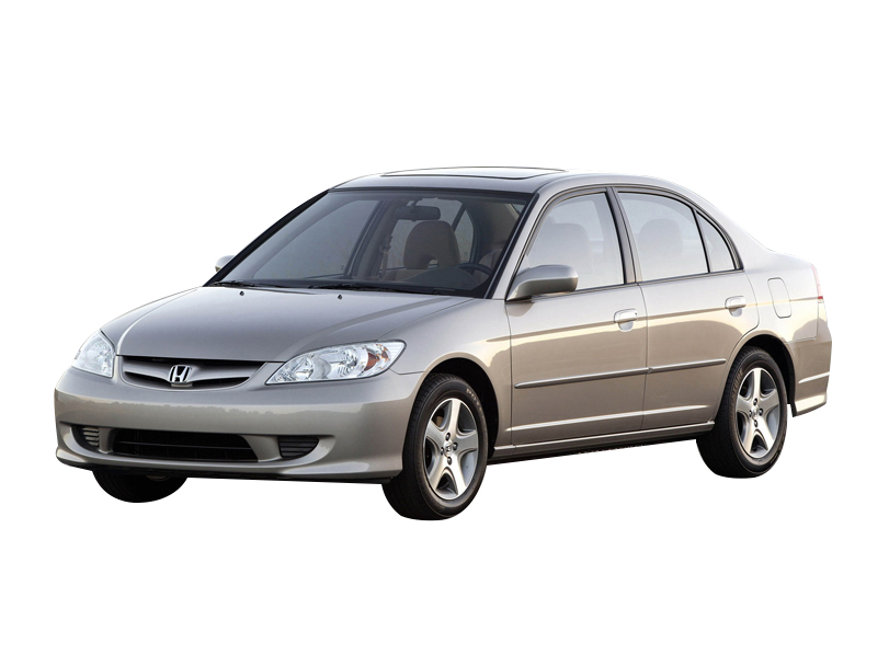 Honda Civic EXi User Review