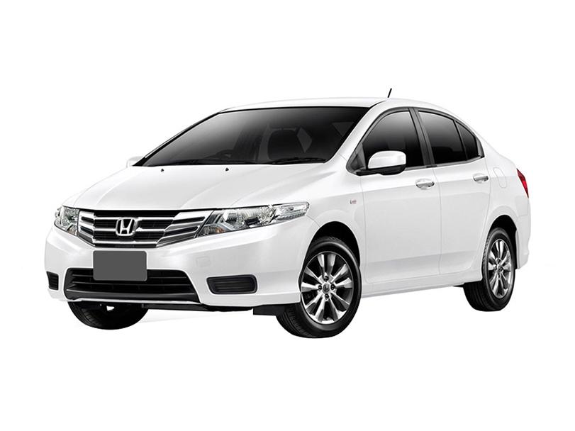 Honda City  i-VTEC