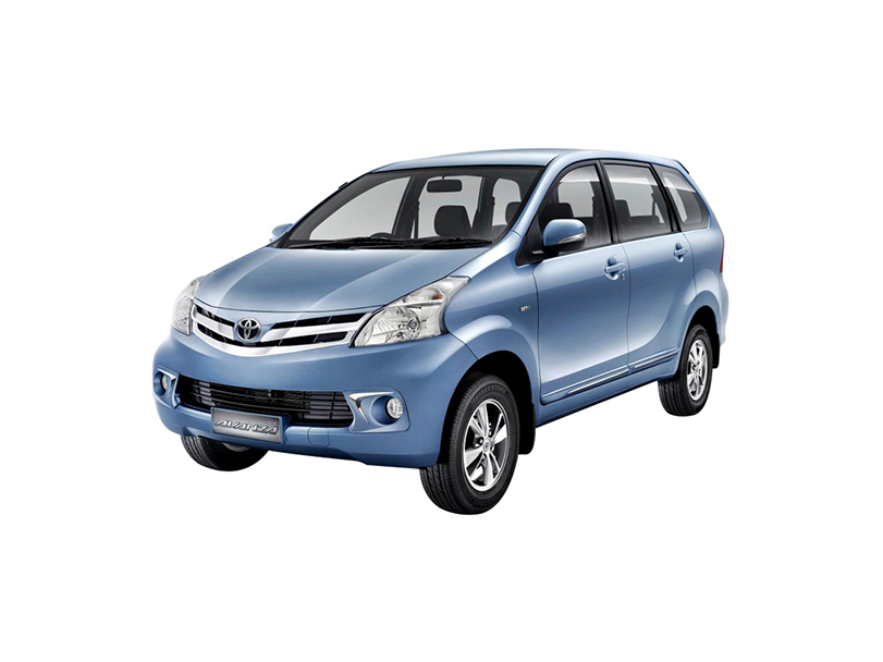 Toyota Avanza Up Spec 1.5 User Review