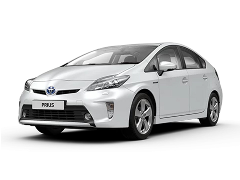 Toyota Prius S LED Edition 1.8 User Review