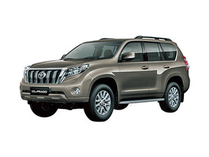 Toyota Prado 2017 Prices in Pakistan, Pictures and Reviews