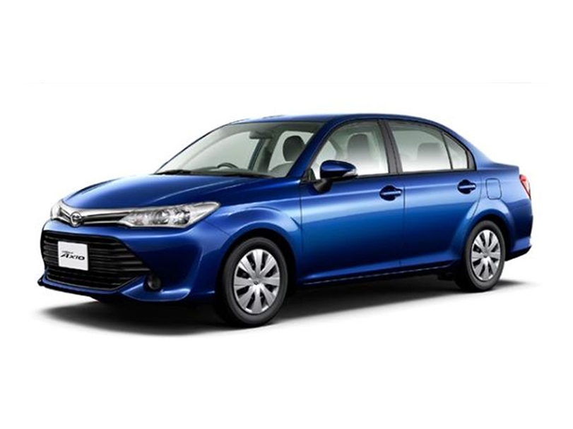 Toyota Corolla Axio 2019 Prices In Pakistan Pictures Reviews