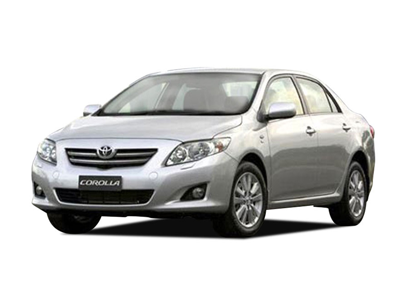 Toyota Corolla XLi User Review
