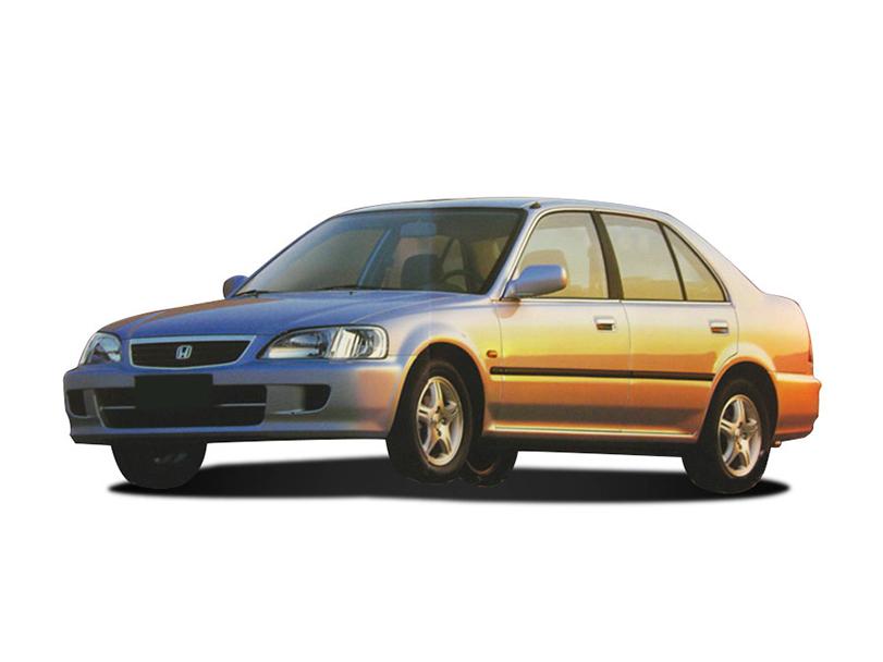 Honda City EXi User Review