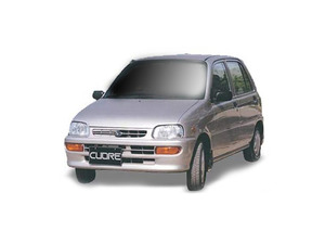 Daihatsu Cuore  2000 - 2012 Prices in Pakistan, Pictures and Reviews