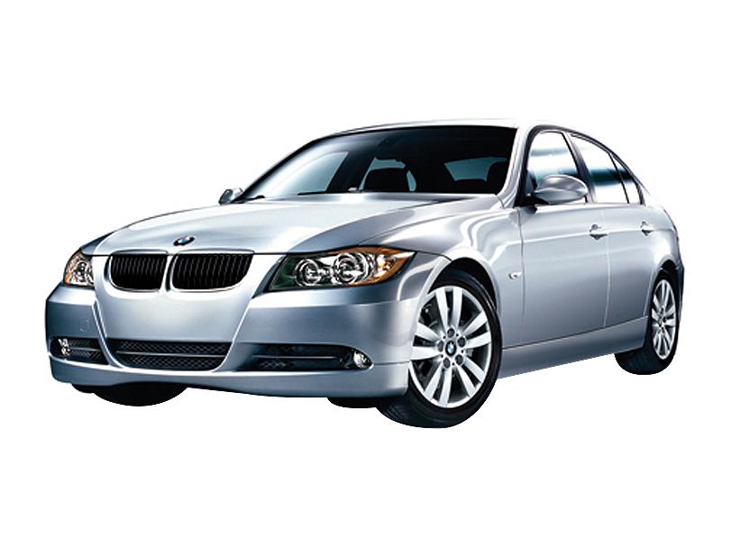 BMW 3 Series 2013  BMW 3 Series E90