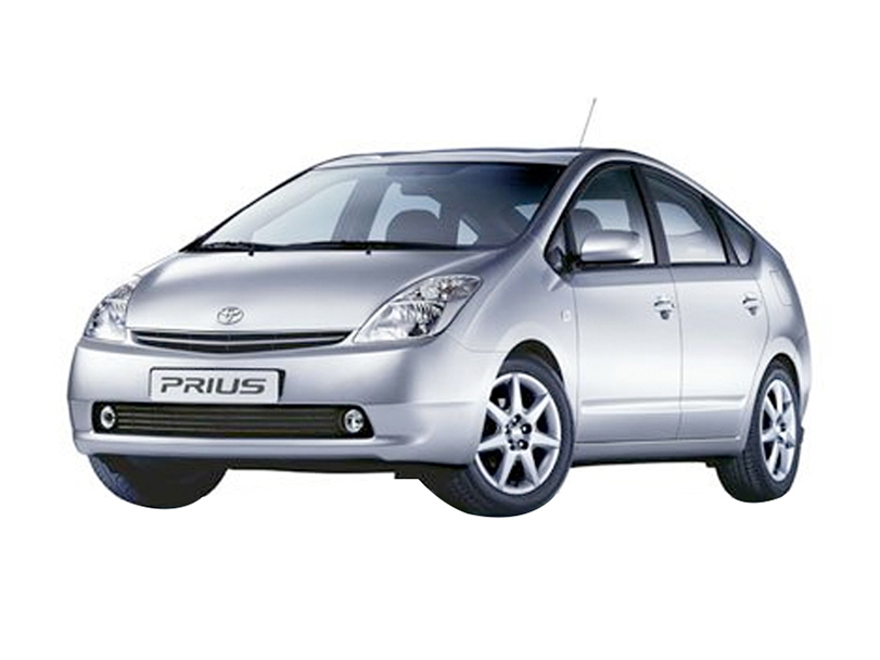 Toyota Prius S 1.5 User Review