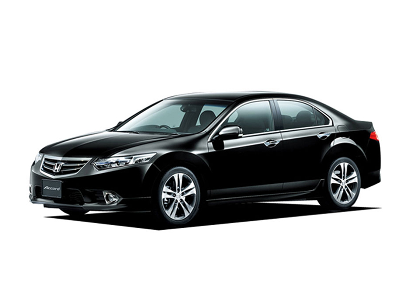 Honda Accord 2012 Exterior Honda Accord 8th Generation
