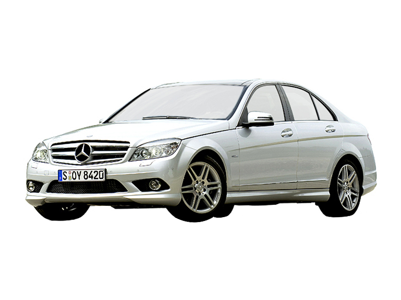 Mercedes Benz C Class C200 User Review