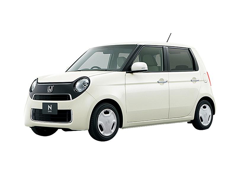Honda N One Tourer User Review