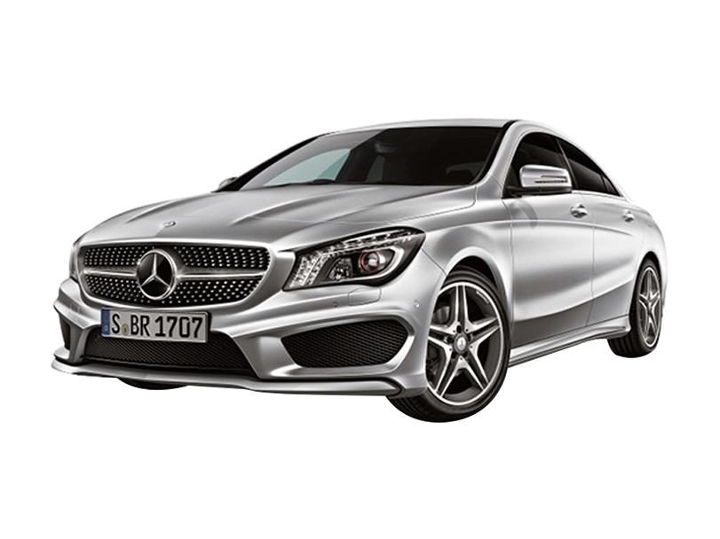 Mercedes Benz CLA Class CLA200 User Review