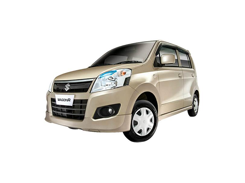 Suzuki Wagon R VXL User Review