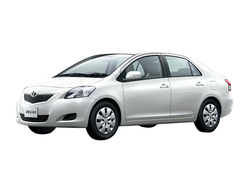 Toyota Belta Price in Pakistan, Pictures and Reviews ...