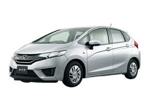 Honda Fit 2016 Prices in Pakistan, Pictures and Reviews