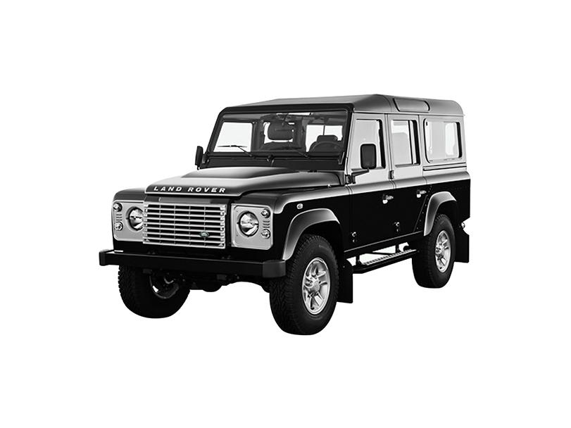 Land Rover Defender  Exterior Land Rover Defender 1st Gen