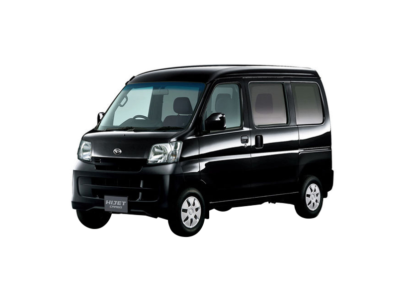 Daihatsu Hijet User Review