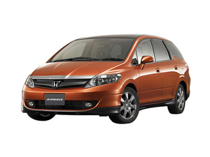 Honda Airwave Prices in Pakistan, Pictures and Reviews
