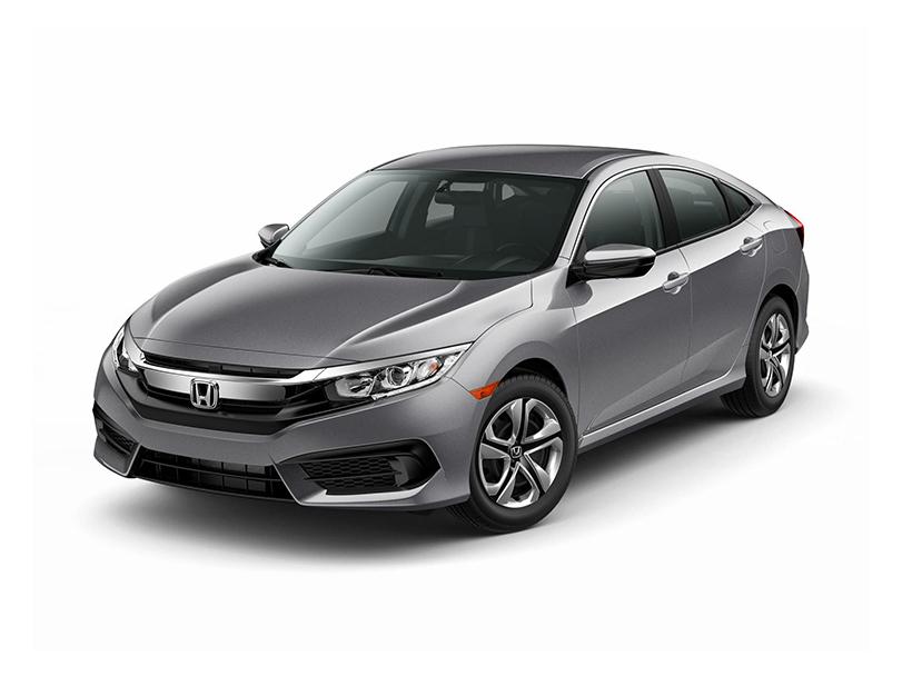 Honda Civic User Review