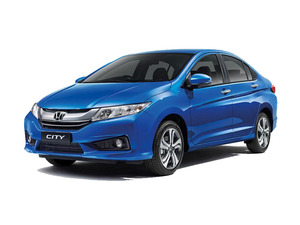 Honda City 2018 Interior s