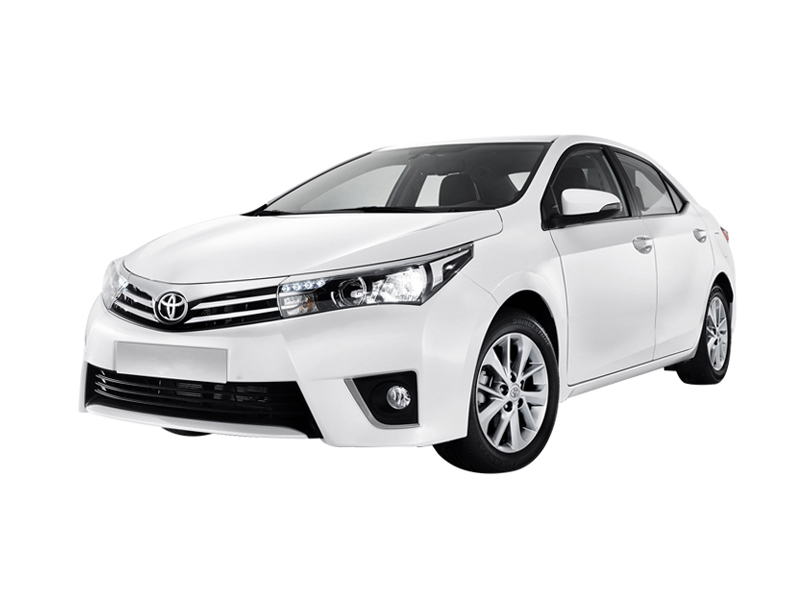 Toyota Corolla GLi 1.3 VVTi User Review
