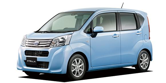 Subaru Stella L User Review