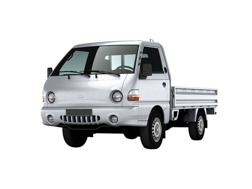 Hyundai Shehzore Pickup H-100 (With Deck and Side Wall) User Review