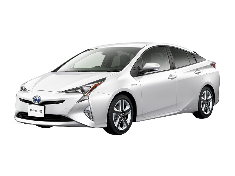Toyota Prius User Review