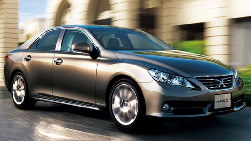 Toyota Mark X 2019 Prices In Pakistan Pictures Amp Reviews