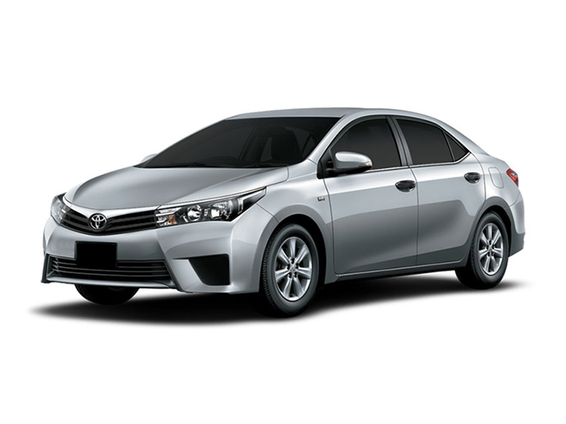 Toyota Corolla Xli 2019 Price Pictures And Specs Pakwheels