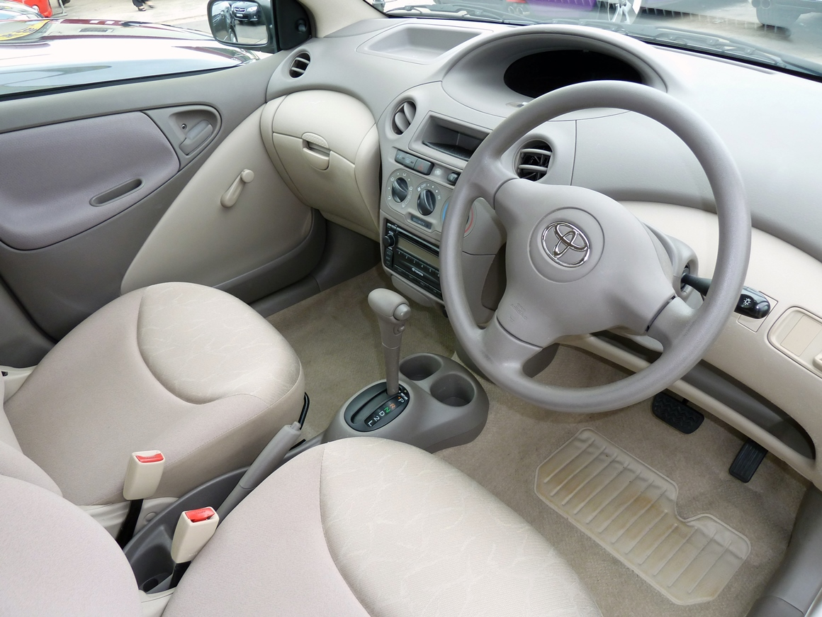 toyota vitz 1998 2004 prices in pakistan pictures and reviews pakwheels. Black Bedroom Furniture Sets. Home Design Ideas