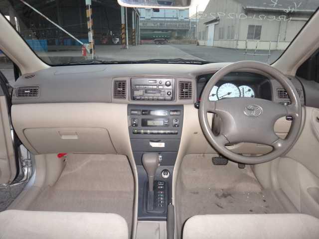 Toyota Corolla X 1 3 In Pakistan Corolla Toyota Corolla X