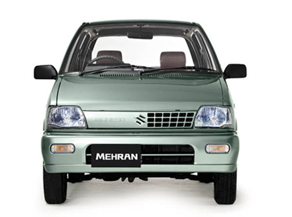 Suzuki Mehran 2018 Prices In Pakistan Pictures And Reviews